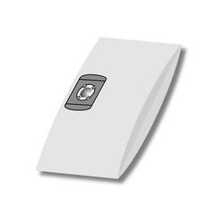 eVendix Staubsaugerbeutel Staubsaugerbeutel passend für AquaVac Pro 100, 8 Staubbeutel, kompatibel mit SWIRL UNI20, passend für AquaVac