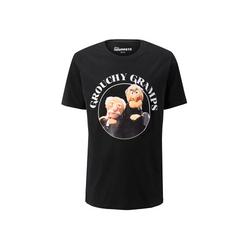T-Shirt »Waldorf & Statler«