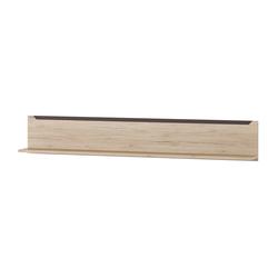 Półka wisząca Trobers 170 cm