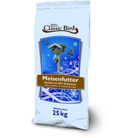 Classic Bird Meisenfutter Sondermischung 25 kg