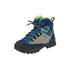 Alpina Outdoorschuh Jamie blau Kinder Wanderschuhe Wandern Sportarten Outdoor-