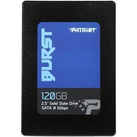 Patriot Burst 120GB (PBU120GS25SSDR)