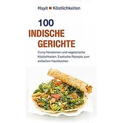 100 indische Gerichte