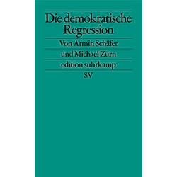 Die demokratische Regression
