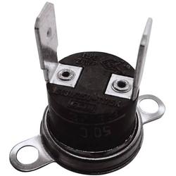 ESKA 261-Ö65-S50-V Bimetallschalter 250V 10A Öffnungstemperatur (± 5°C) 65°C Schließ-Temperatu
