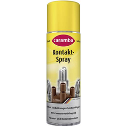 Caramba 600902 Kontaktspray 250ml
