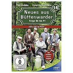 Neues aus Büttenwarder - Staffel 14 - DVD  Filme