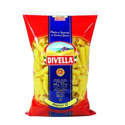 (1.78 EUR/kg) Divella Rigatoni N°17  - 500 g
