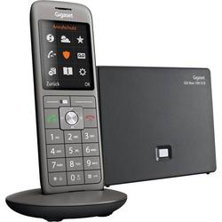 Gigaset CL690A SCB Schnurloses Telefon VoIP