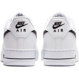 Nike Men's Air Force 1 '07 white/black 40,5
