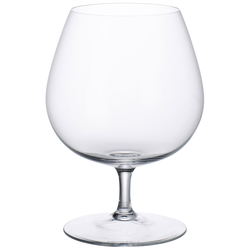 Villeroy & Boch Purismo Specials Cognacschwenker Kristallglas, klar