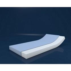 MSS EasyActive Matratze - Trikotbezug blau, ca. 140x200 cm