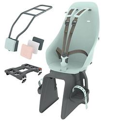 Kindersitz Sitzrohrbefestigung mint  Kleinkinder