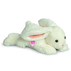 Teddy Hermann® Kuscheltier Hase Sleepy, 30 cm