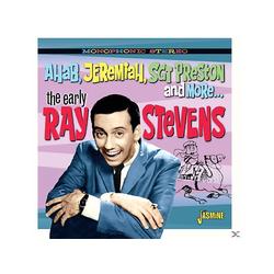 Ray Stevens - Early (CD)