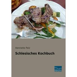 Schlesisches Kochbuch: Buch von
