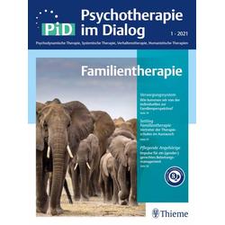 Familientherapie: Taschenbuch von