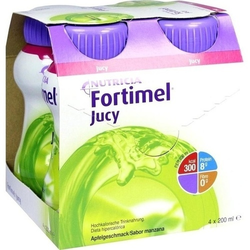 FORTIMEL Jucy Apfelgeschmack 800 ml