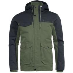 Vaude - Men's Manukau Jacket Cedar Wood - Jacken - Größe: S