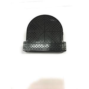 Mauerkasten, für Gurtwickler mit 165 mm Lochabstand, für 20-24 mm Gurtbreite, 10220