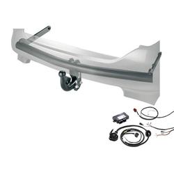 Anhängerkupplungs-Kit DACIA SANDERO 01/17- F20