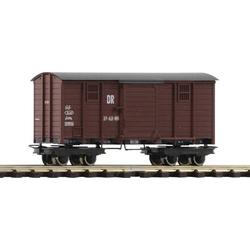 Roco 34622 H0e Gedeckter Güterwagen der DR