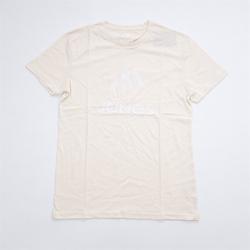 Tshirt JONES - Basic Tee Natural Natural (NATURAL)