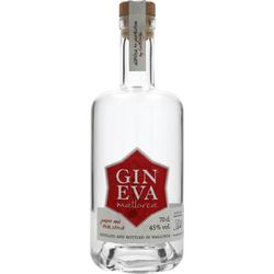 Gin Eva Mallorca 45% 0,7 ltr.