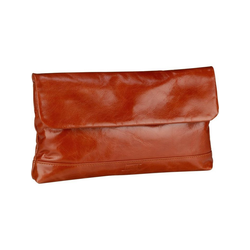 Jost Handtasche Boda 6620 Clutch, Clutch rot