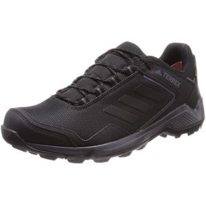 adidas Herren Terrex Entry Hiker GTX Walkingschuhe, Schwarz (Carbon/Core Black/Grey Five Carbon/Core Black/Grey Five), 48 EU