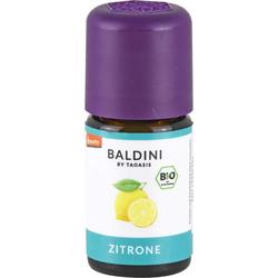 BALDINI BioAroma Zitrone Bio/demeter Öl 5 ml
