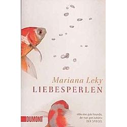 Liebesperlen. Mariana Leky  - Buch