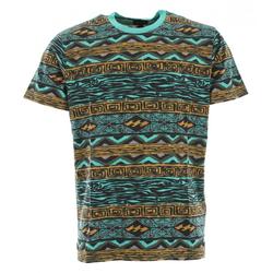 BILLABONG HALFRACK T-Shirt 2021 dark mint - S