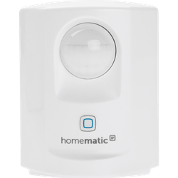 eQ-3 Homematic IP Bewegungsmelder innen Weiß