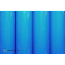 Oracover 25-051-002 Klebefolie Orastick (L x B) 2m x 60cm Blau (fluoreszierend)