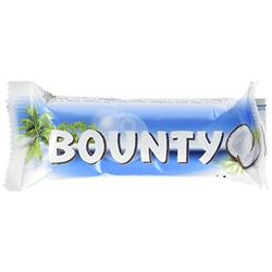 Bounty Minis Catering Karton mit 150 einzeln verpackten Mini Riegeln