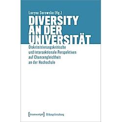 Diversity an der Universität - Buch