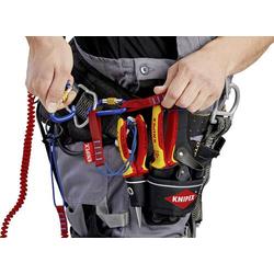 KNIPEX TT Material-Karabiner