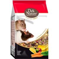 Deli Nature 15 - 029536 Menü 5 Stars für Ratten - 2500 gr