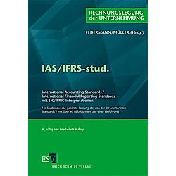 IAS/IFRS-Stud. - Buch
