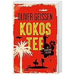 Kokostee. Oliver Geissen  - Buch