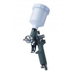 MINI Lackierpistole Autolackierung Airbrush Pistole 0,8 mm 0,5 mm