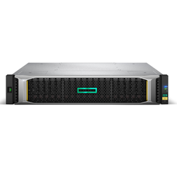 HPE MSA 1050 1Gb iSCSI 4x1.2 Bdl/TVlite