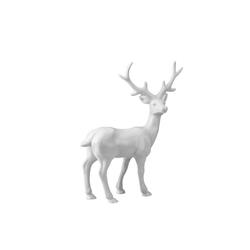Hutschenreuther Tierfigur Märchenwald Figur Hirsch groß (1 Stück), Sammlerstück