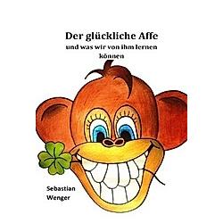 Der glückliche Affe