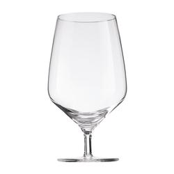 SCHOTT-ZWIESEL Gläser-Set Bordeauxpokal Bistro Line 6er Set 0,2 geeicht, Kristallglas