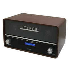 DAB+ Radio mit Bluetooth-Funktion DAB-36