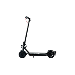 IconBit Kick Scooter City black