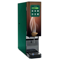 Kompakter Getränkeautomat h15404