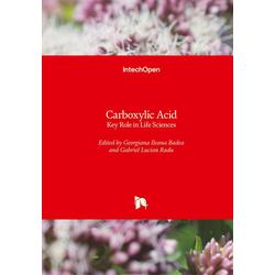 Carboxylic Acid als Buch von
